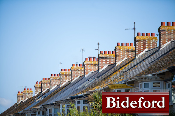 Chimney Sweep Bideford
