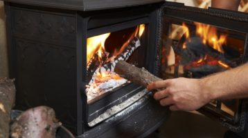 Traditional Chimney Sweeping